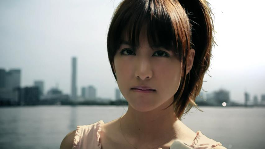 DeNA 神撃のバハムート「バハムート!進化せよ!!」後篇 山本美月