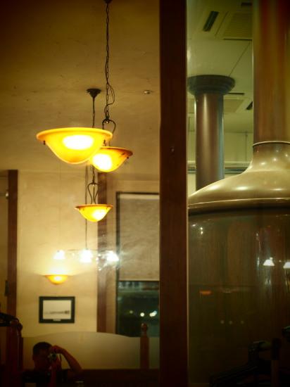 地ビール屋