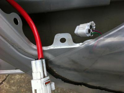 HB23S キャロル  HA23S アルト  ドアロックアクチュエーター 交換