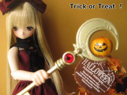halloween rian