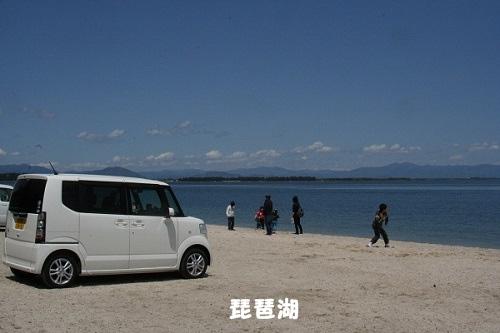 5・3琵琶湖5