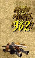 5月8日(火)ギルド戦vsエターナルフリーダム様・LA時のバインドブレイズ