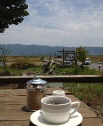 輪喰コーヒー