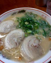 2012.6大栄ラーメン
