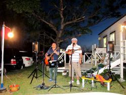 2010CANACミニ音楽祭