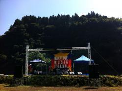 2012中津江MF