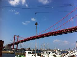 若戸大橋2