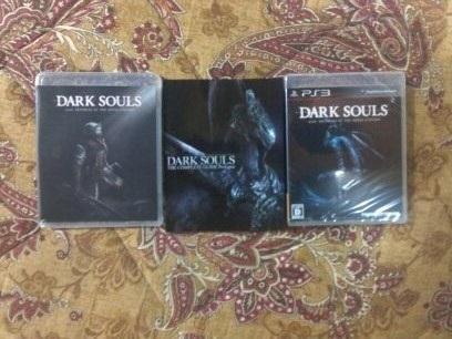 DARK SOULS完全版2