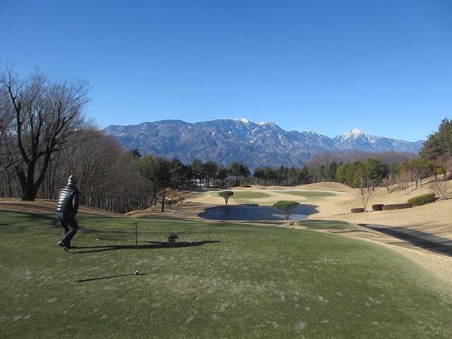 20121226ゴルフです(甲斐ヒルズカントリー) (47)
