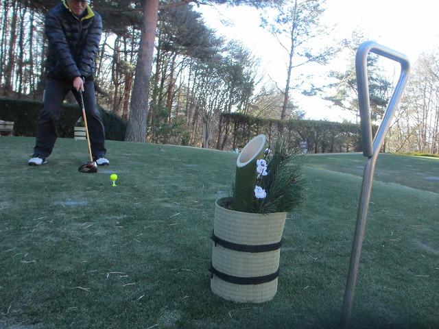 20121226ゴルフです(甲斐ヒルズカントリー) (30)