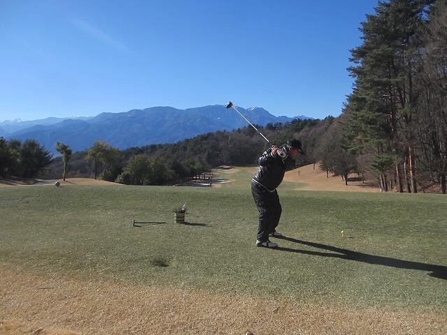 20121226ゴルフです(甲斐ヒルズカントリー) (267)