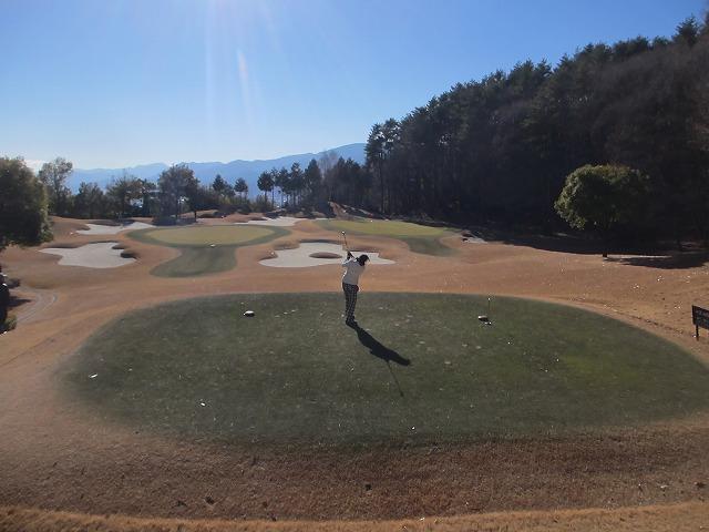 20121226ゴルフです(甲斐ヒルズカントリー) (325)