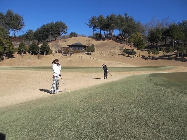 20121226ゴルフです(甲斐ヒルズカントリー) (378)