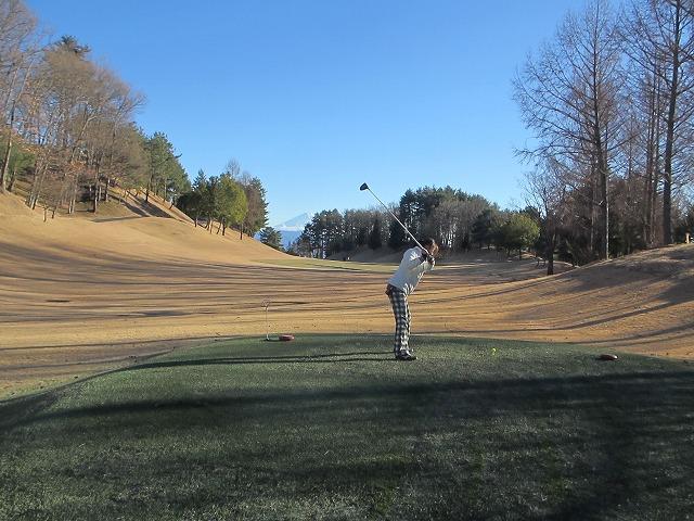 20121226ゴルフです(甲斐ヒルズカントリー) (520)