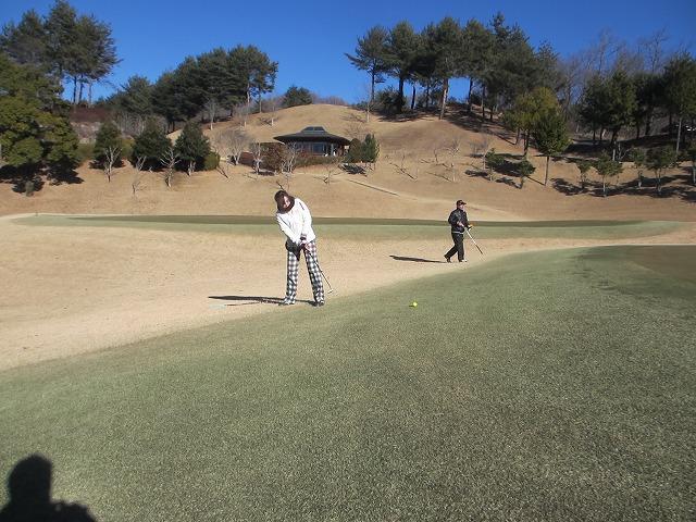 20121226ゴルフです(甲斐ヒルズカントリー) (397)