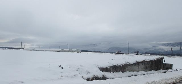 20121222ホテル風かの雪景色 (8)