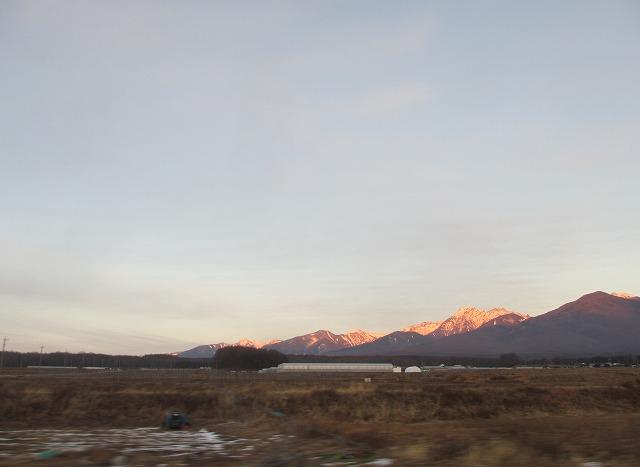 20130107夕陽模様 (2)