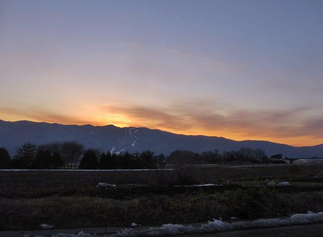 20130107夕陽模様 (5)