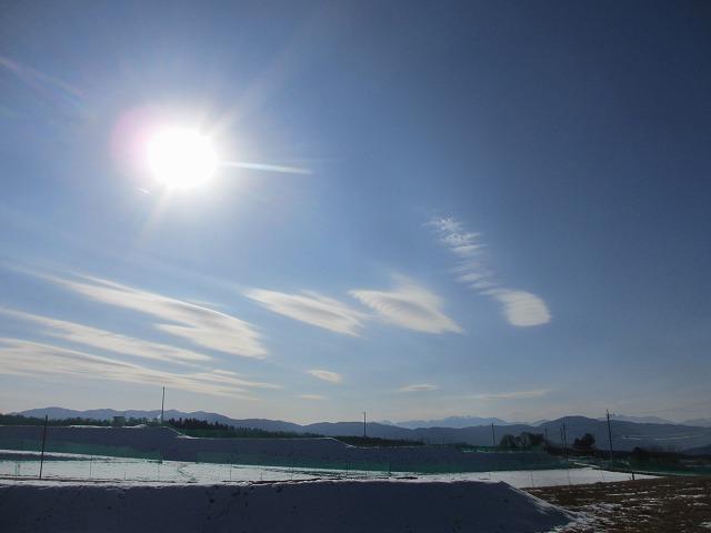 20130108すじ雲と北アルプス (1)