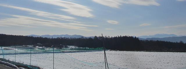 20130108すじ雲と北アルプス (7)