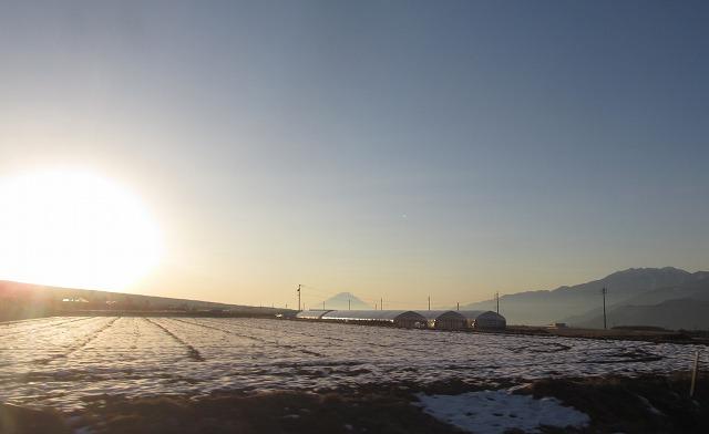 20130108宿直明け富士山スポット (3)