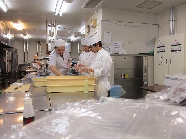 20130108レンコン饅頭仕込 (2)