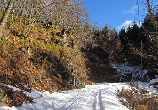 20130110タヌキ岩