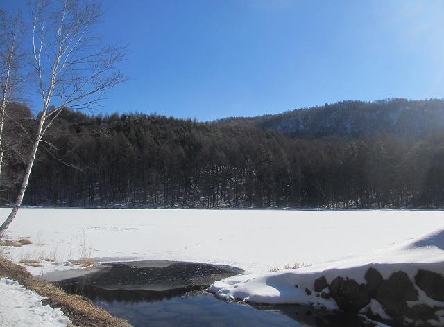 20130113御射鹿から王滝 (14)