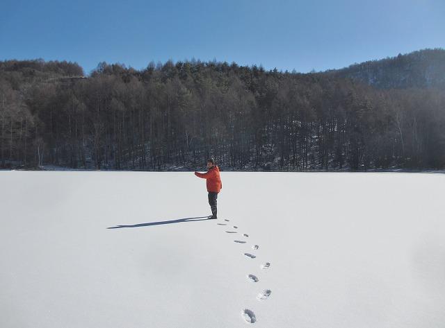 20130113御射鹿から王滝 (6)