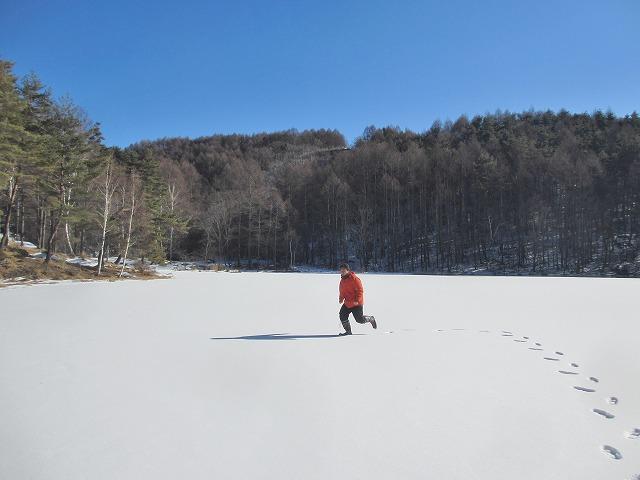 20130113御射鹿から王滝 (7)