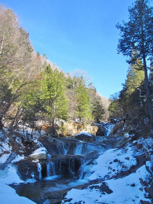 20130113御射鹿から王滝 (24)