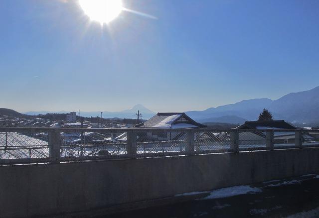 20130119風か駅まで送迎の後 (2)