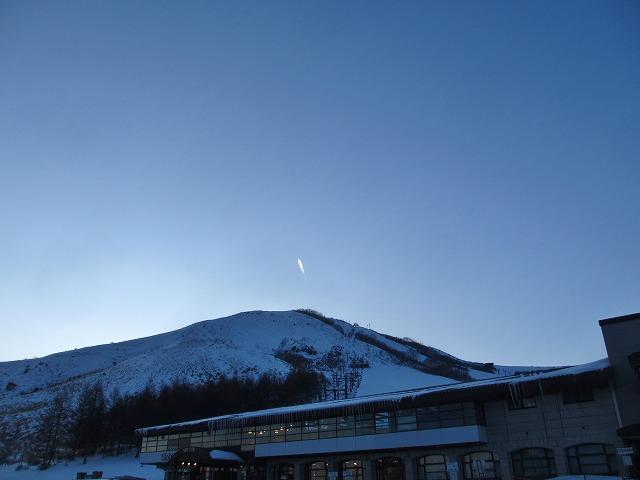 20130121車山にも飛行機雲 (2)