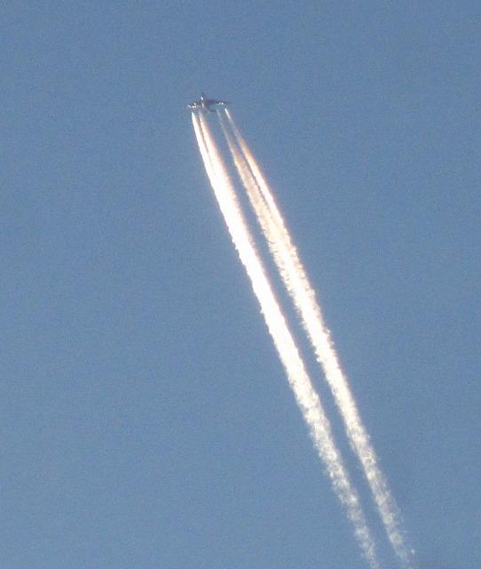 20130121車山にも飛行機雲 (3)