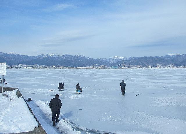 20130121ワカサギ釣りの風景 (3)
