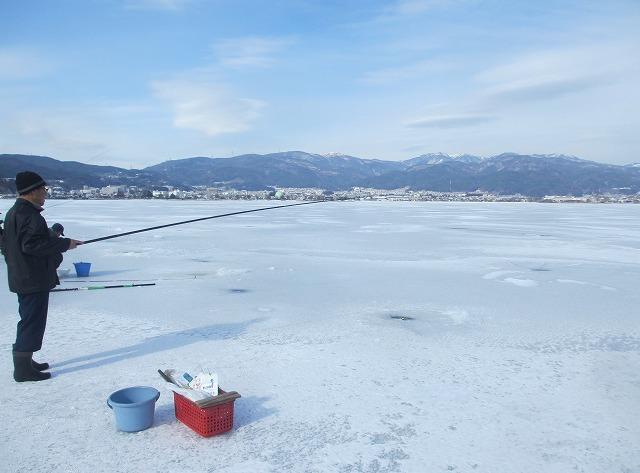20130121ワカサギ釣りの風景 (5)