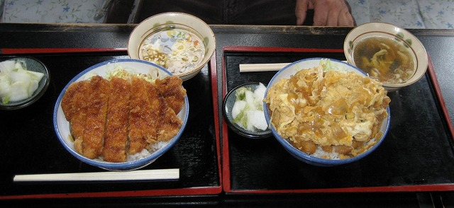 20130123またソースかつ丼 (3)