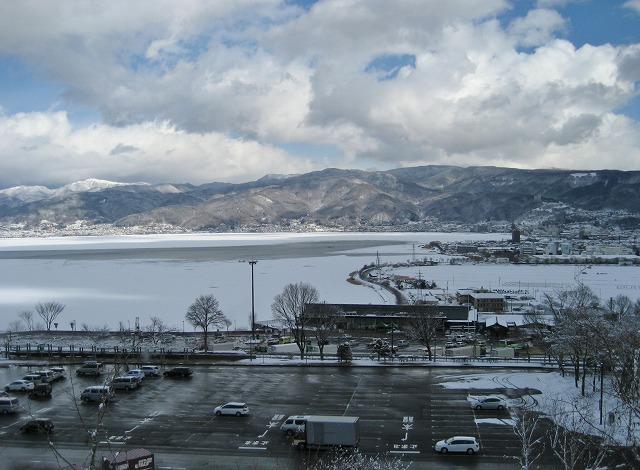 20130125諏訪湖サービスエリアの上 (3)