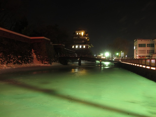20130202諏訪湖アイスキャンドル本番 (8)