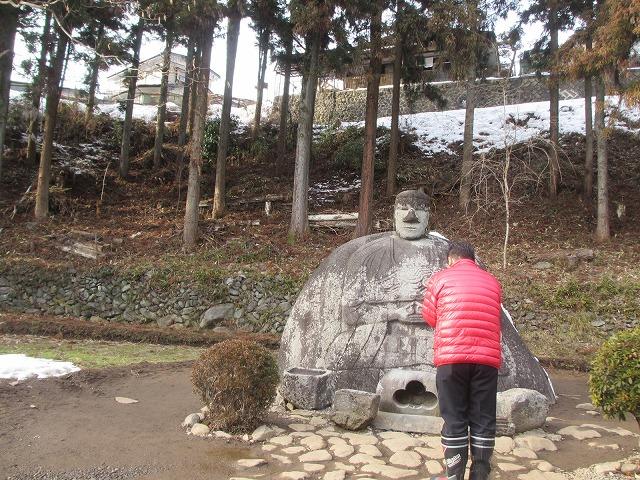 20130201万治の石仏 (8)