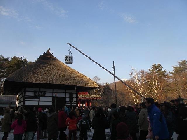 20130203聖光寺の節分祭 (11)