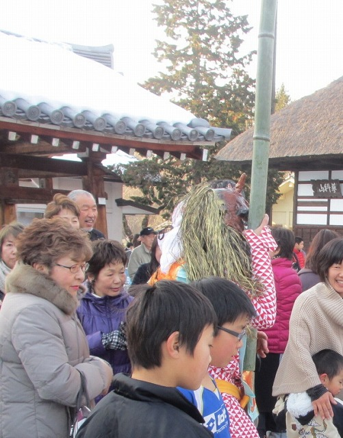 20130203聖光寺の節分祭 (3)