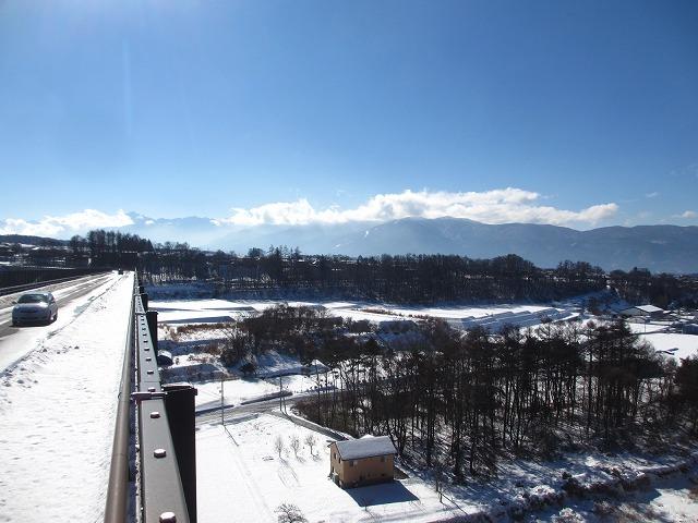 20130124晴れた菅原料理長絶景の風景 (12)