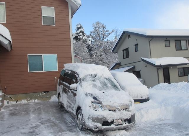 20130213大雪だったね (11)