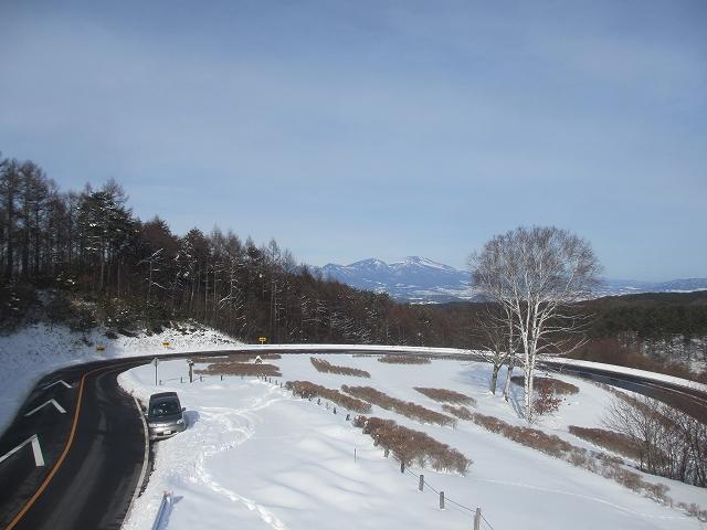 20120217長門牧場と道路風景 (18)