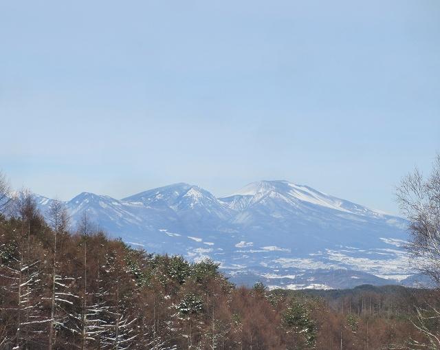 20120217長門牧場と道路風景 (19)