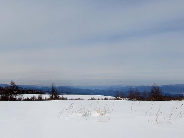20120217長門牧場と道路風景 (10)