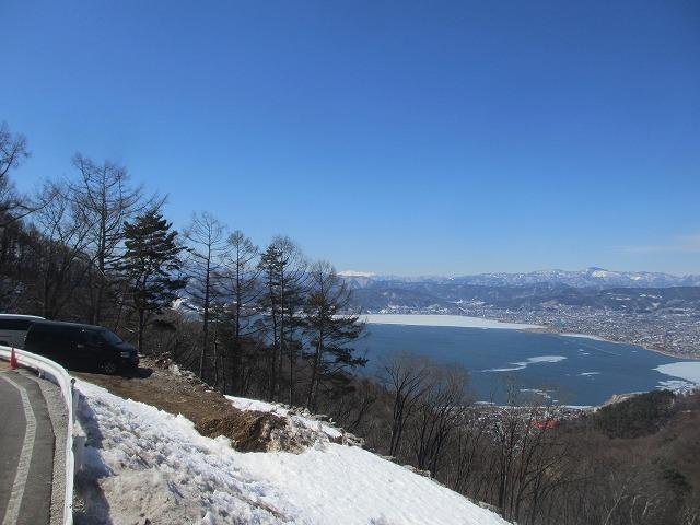 20130306諏訪湖日和の最上階 (1)