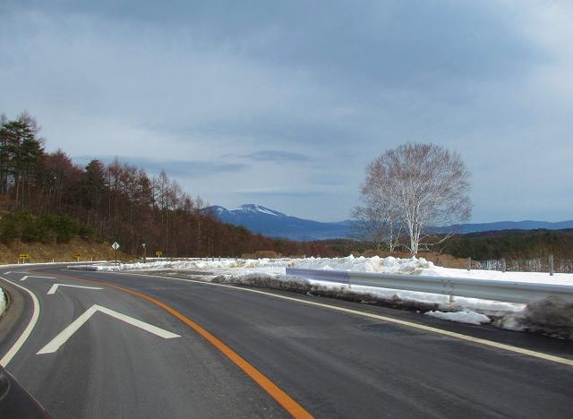 20130301三望台を抜けて上田へ (2)