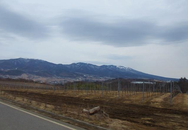 20130301浅間山